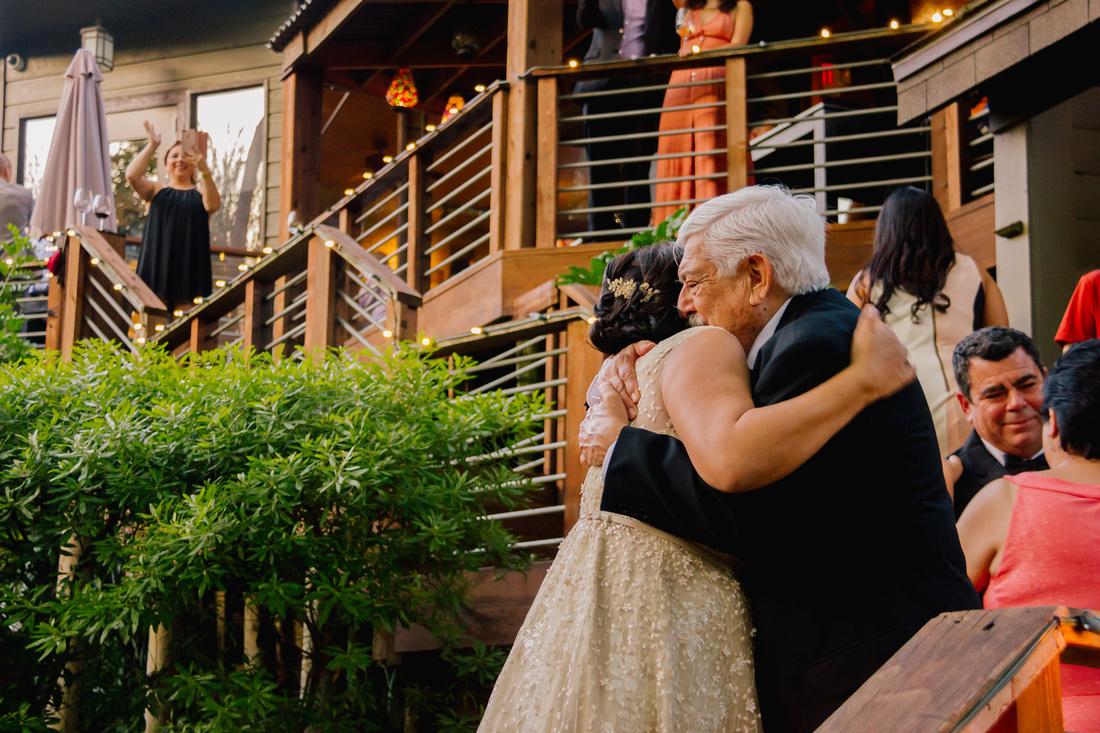 Gabriela y Roy Houston Texas USA