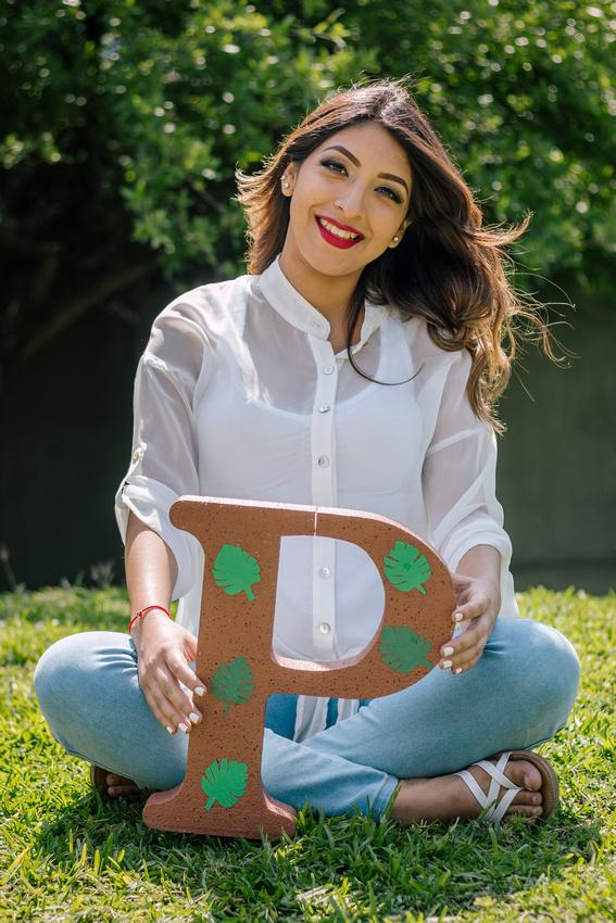 Sesión Prenatal para Dayana Soto  esperando a Pablo para Angel García Fotografía