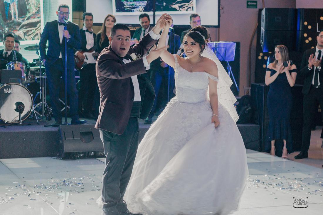 Alee e Irving - Angel García Fotografía - Monterrey NL México
