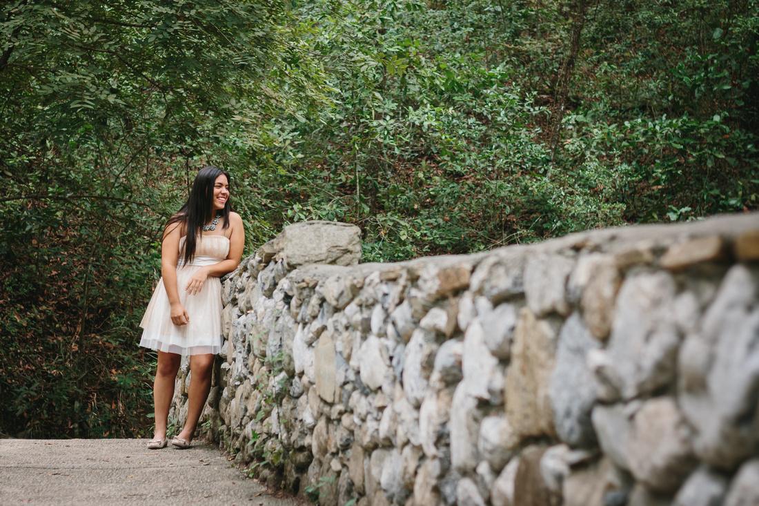 Sesión Casual XV ::: Celina para Angel Garcia Fotografia