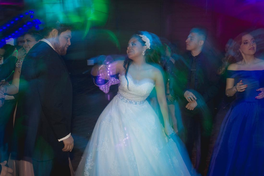 WeddingDay Jass y Roman