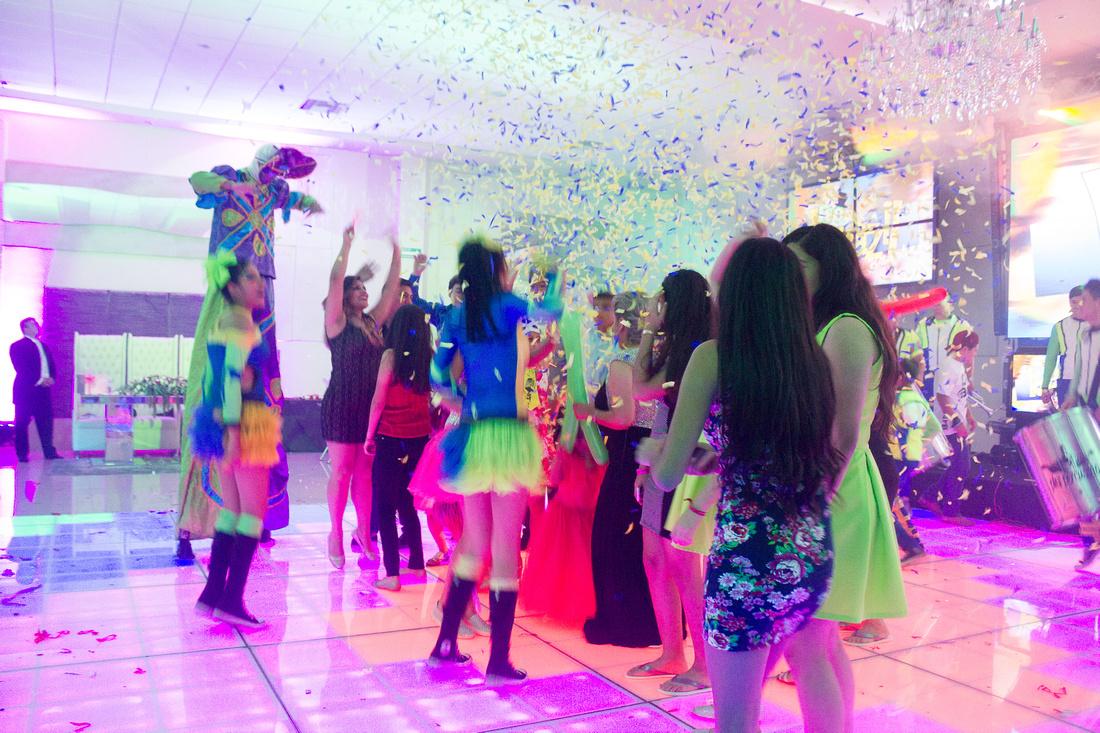 PartyDay XV #Naty