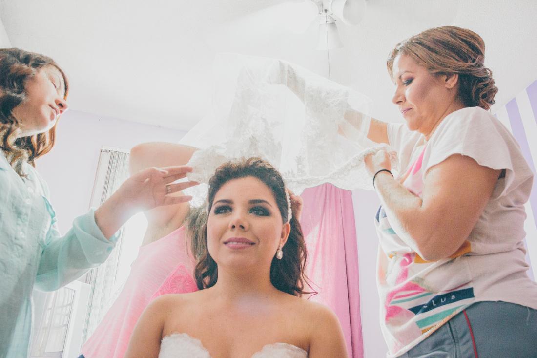 Getting Ready ::: Jass y Roman #AngelGarciaFotografia