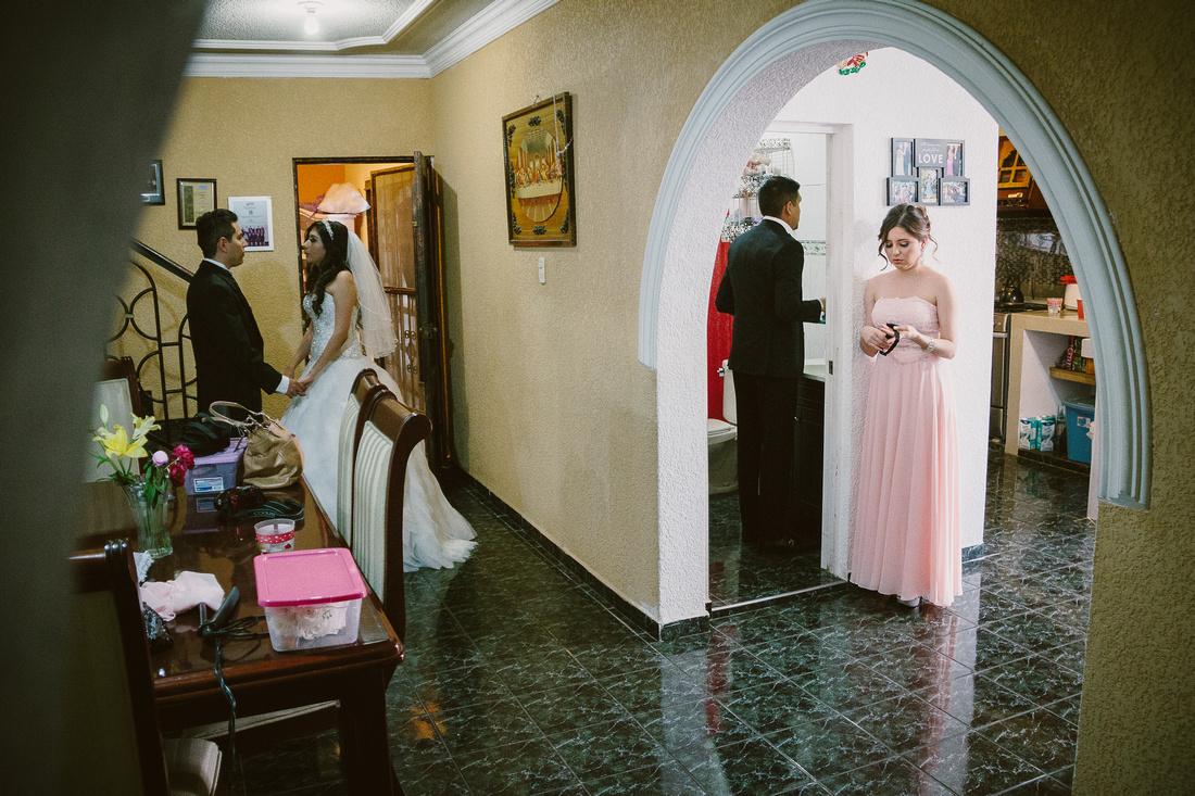 Formal Boda Vero y Adrian #AngelGarciaFotografia #Monterrey #Mexico #ElDiadeTuBoda