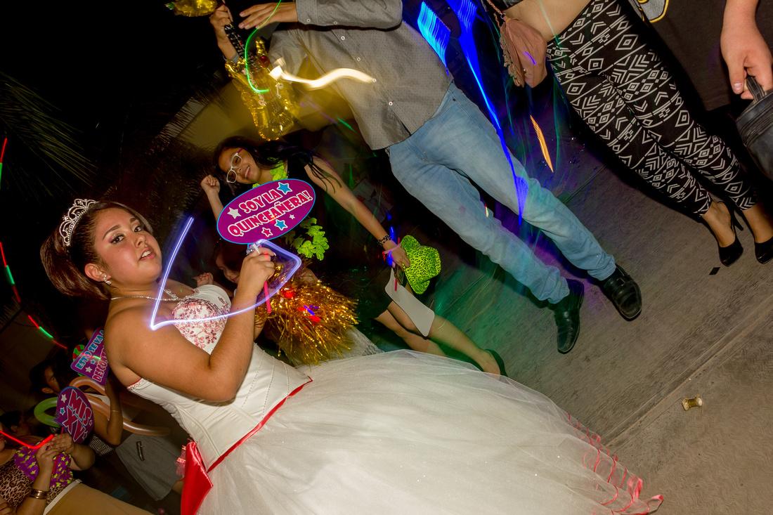 PartyDay XV Dany Monterrey Mexico Angel Garcia Fotografia