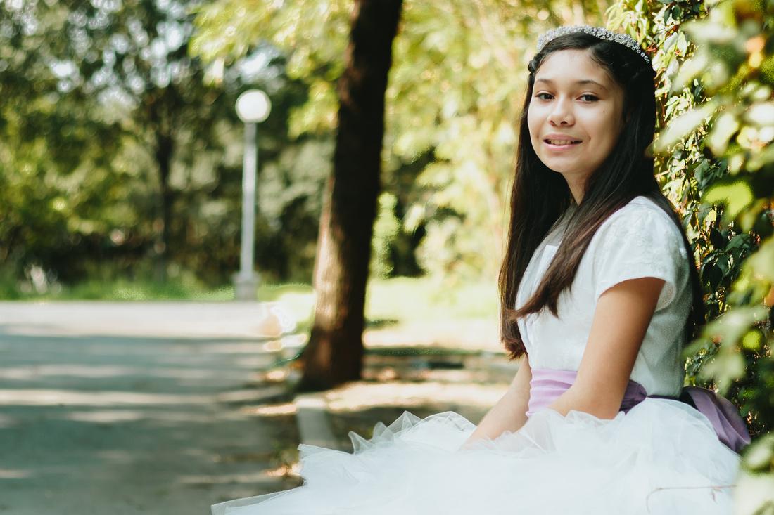 1era Comunión Ximena #AngelGarciaFotografia #Monterrey #Mexico
