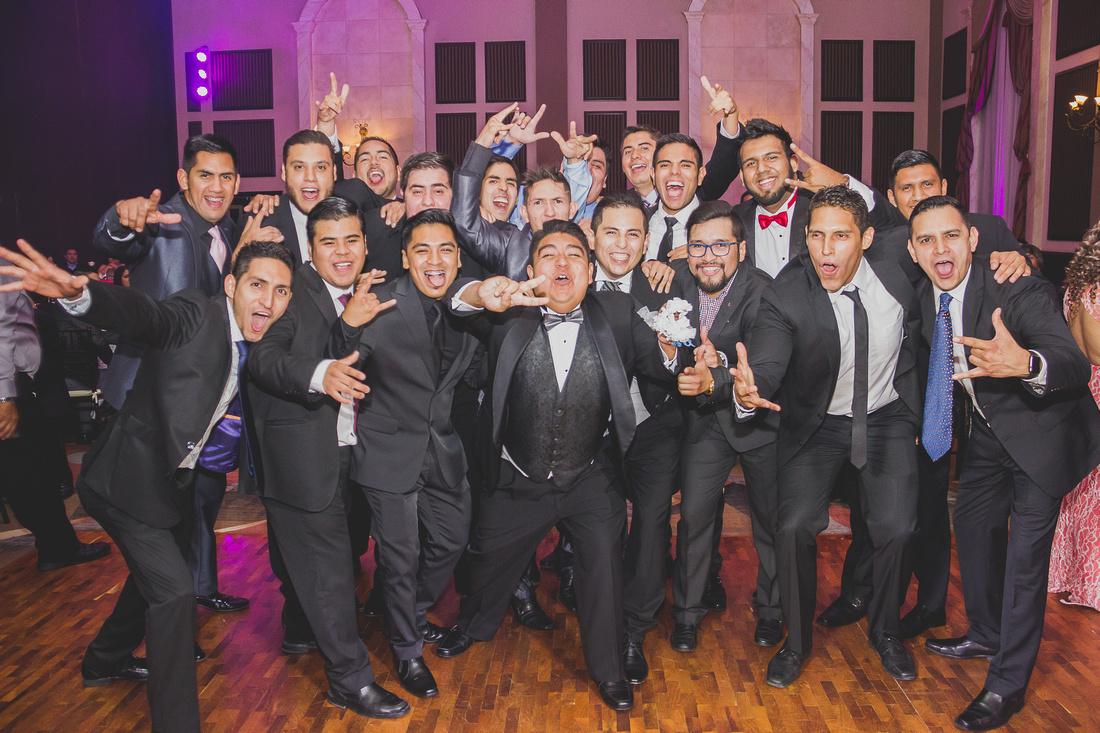 WeddingDay Vero y Adrian · #AngelGarciaFotografia #TuFotografia #Monterrey #Mexico