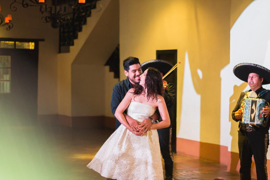 Abdy e Irvin por Angel Garcia Fotografia