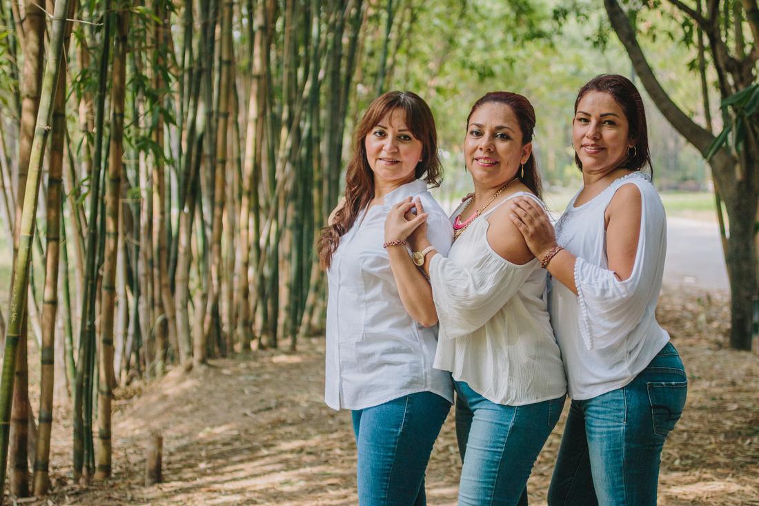 Sesión Mejores Amigas - #AngelGarciaFotografia
