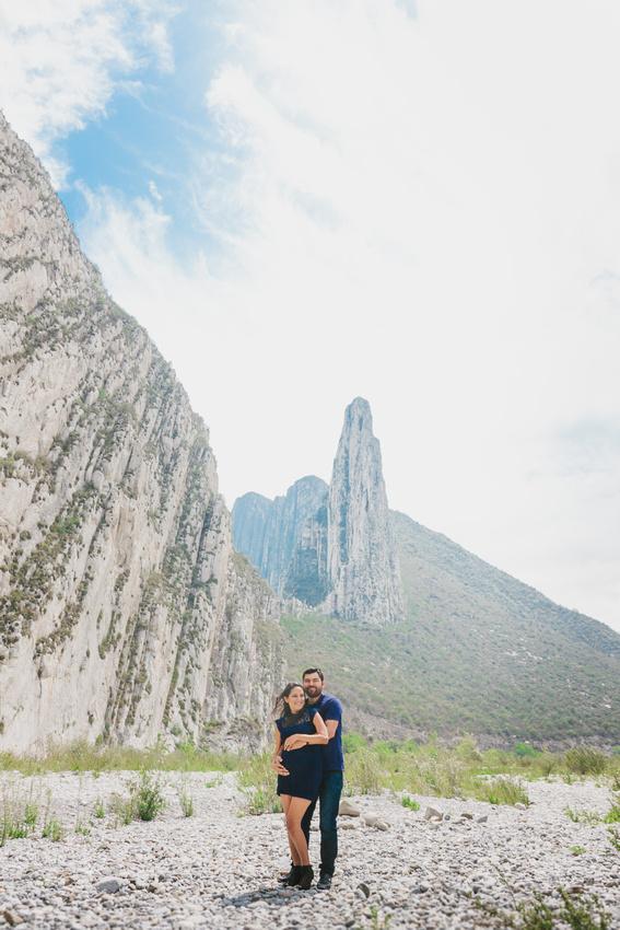 Esperando a Fernando - Por Angel Garcia Fotografia